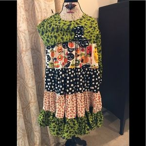 Jelly The Pug Halloween dress